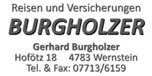 Burgholzer Reisen