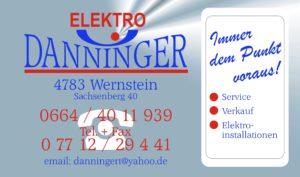 Elektro Danninger