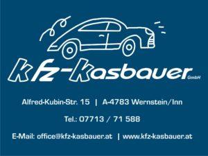 KFZ Kasbauer GmbH