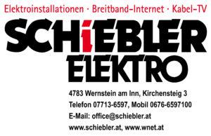 Elektro Schiebler