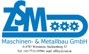 ZSM Maschinen- & Metallbau
