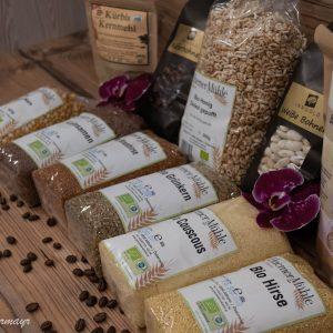 Mehl | Cerealien